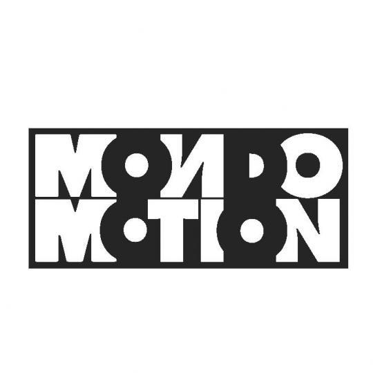 LOGO Mondo Motion