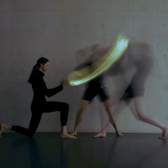 Klangschlange, 2018 - Ars Electronica Futurelab Academy @QUT