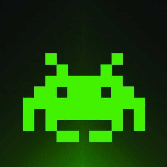 Game On 2012 logo