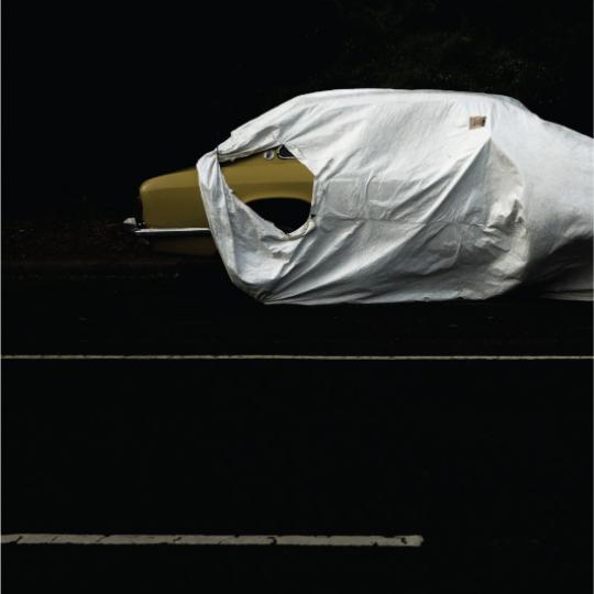 Yasmin Heisler, Car Series (detail) 2008-2010, video still