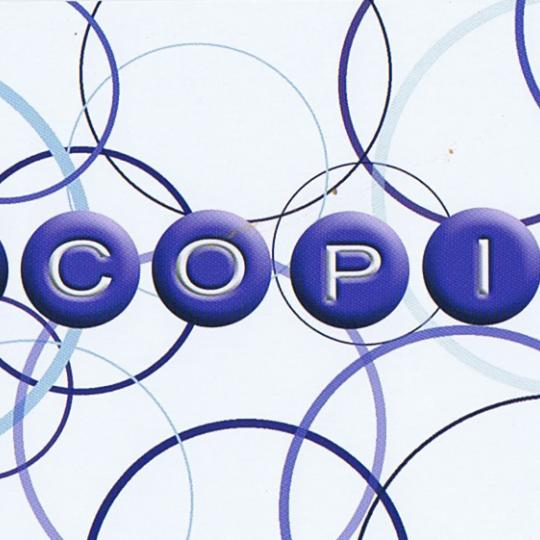 Scopic, 2004 front cover of catalogue